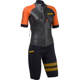 Colting W's Wetsuits Swimrun Go Wetsuit black